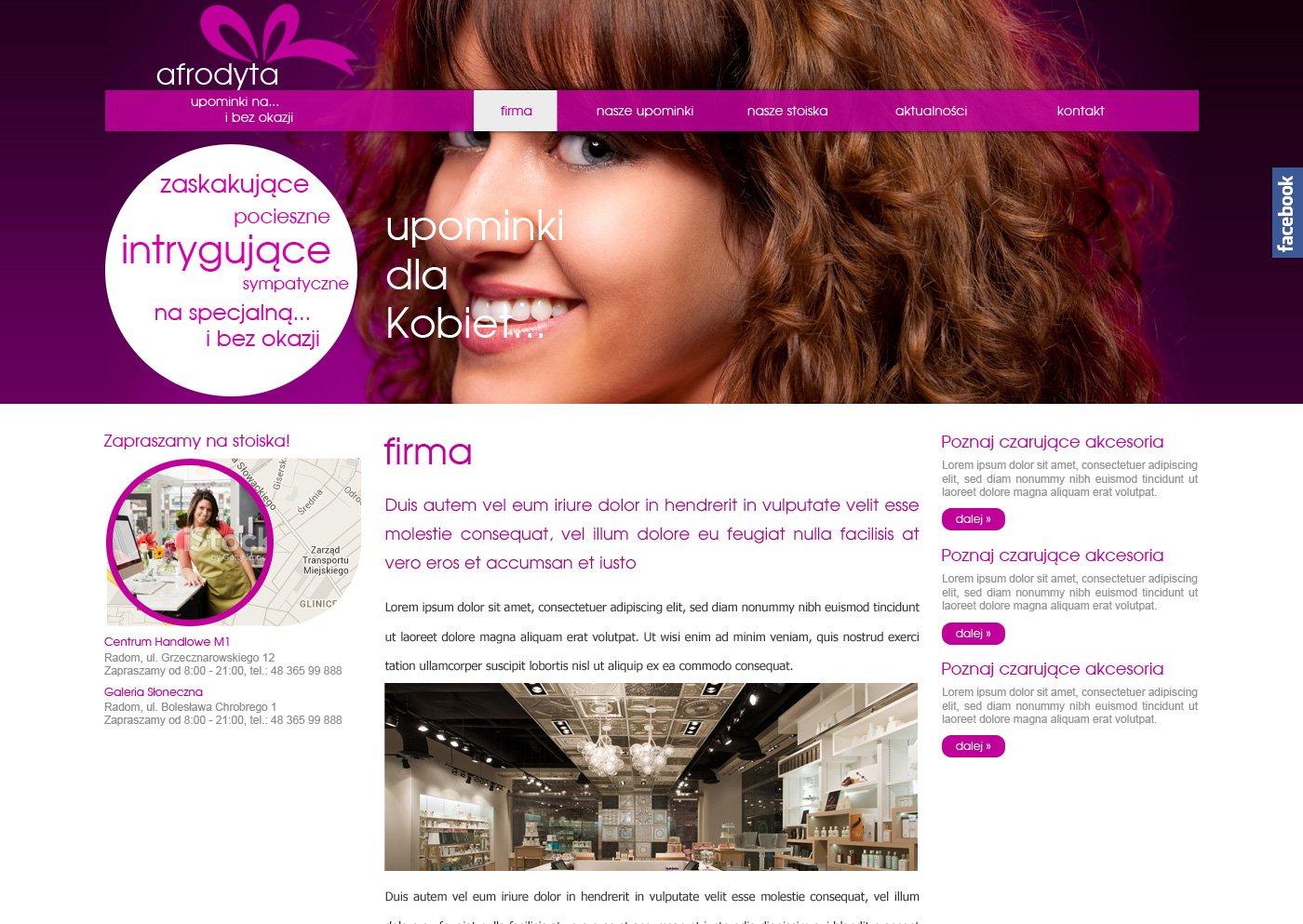 Portfolio Studio Graficzne ENSICO Radom