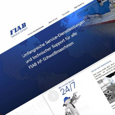 FIAB Service GmbH