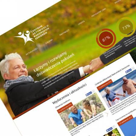 Centrum Aktywizacji Radomskich Seniorów