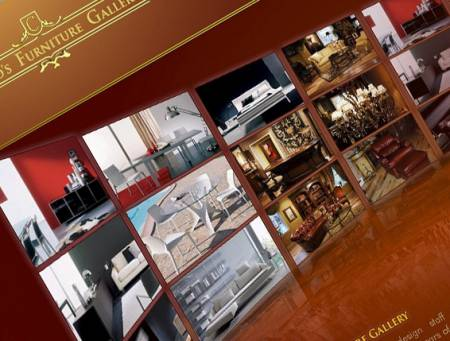 Conrads Furniture Gallery