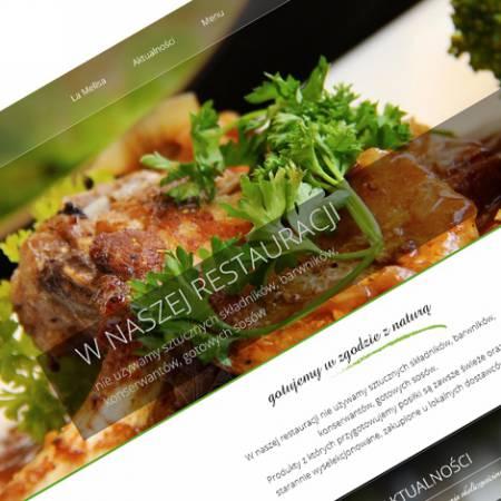 LaMelisa strona www