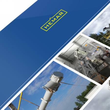 Katalog firmowy HEMAR