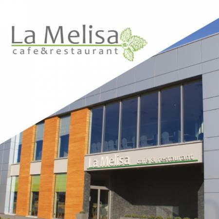 Restauracja LaMelisa, materiały promocyjne