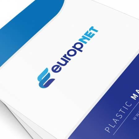 Katalog firmowy EuropNet
