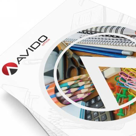 AVIDO Katalog produktów