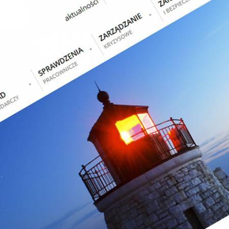 Strona internetowa IBBCGroup