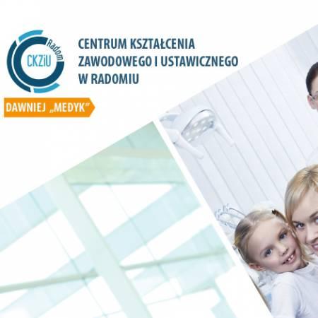 CKZiU / Medyk