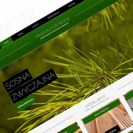 PPHU Bitrad, katalog ofertowy, strona www