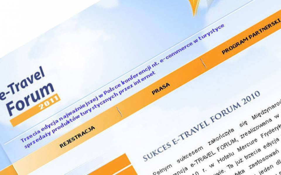 e-Travel Forum